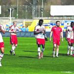 Fußball Turnier in Eisenhüttenstadt