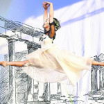 """Anmerkungen zum neuen Ballettabend """"Alice im Wunderland"""" im September 2018"""
