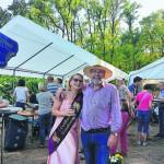 Brandenburger Wein zum Oster- und Spargelschmaus
