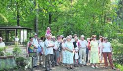 Cottbus: Mitgebaut am schönen Tierpark