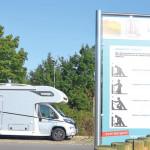 Region: Mit Auto & Wohnmobil sicher in den Urlaub