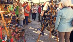 Spremberg lädt zum Töpfermarkt ein