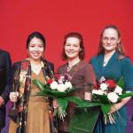 BTU: Engagement für neue Spitzenkräfte