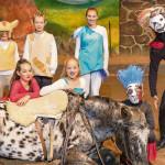 Spremberg: Tanz in den Sonntag