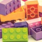 Lego-Bautag in Cottbus