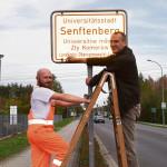 Neues Senftenberger Zentrum wird eröffnet