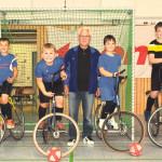 Olympia rückt für Cottbuser Athleten näher