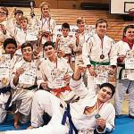 KSC ASAHI Spremberg gewinnt Deutschen Jugendpokal