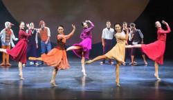 Cottbus: Der Tanz zur Quelle allen Lebens