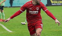 Cottbus: Unentschieden für FCE