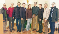 Guben: Fortbildung im Naëmi-Wilke-Stift