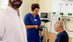 Senftenberg: Damit das Herz gesund bleibt