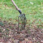 Service der Gartengeräte
