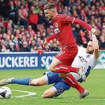 FC Energie Cottbus löst Ticket für Runde 3