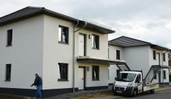 Burg: Neues Zuhause entsteht mitten im Spreewald
