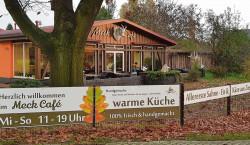 Kolkwitz: Zu Besuch im Ziegenhof