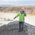 Region: Wasser in Spree und Elster wird knapp