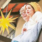 Advent in Annahütte