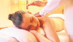 Entspannende Massagen in der Region