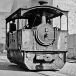 Forst: Bahnen im Museum