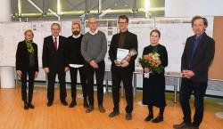 Gewinner Kolkwitzer Architektenwettbewerb