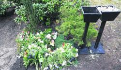 Letzter Wille in der Region: Beerdigung oder Beisetzung oder…