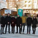 Grundsteinlegung für Cottbuser Waldorfschule