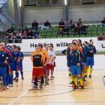 Turnier der Junioren in Cottbus