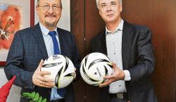 KWG unterstützt Damenfußballturnier