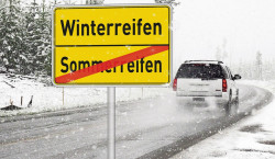 Region: Fahrzeugcheck in der kalten Jahreszeit