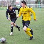 Remis für Senftenberger Fußballer zum Saisonauftakt
