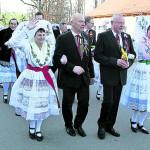 Kinderfest in Reichenbach feiern am 4. August