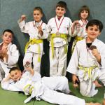 Kein Heimkampf für Spremberger Judoka