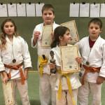 Lauchhammer: Erfolg für Judoverein