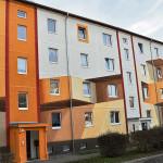 Weitere Sanierung in Schipkau