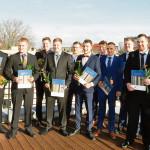 Turniersieg für Kolkwitzer bei LWG Hallenfußballturnier