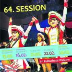 Karneval des KCS in Forst
