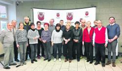 Die Stimme der Senioren in der Region