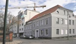 Region: In der Lausitz wird ordentlich und solide gebaut