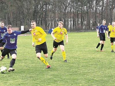 FSV Glückauf Brieske-Senftenberg II unterliegt auswärts gegen den FC Lauchhammer