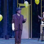 Senftenberg: Es ist ein Spiel, kein Stück Theater