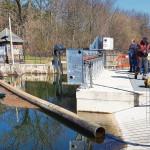 Cottbuser Grundschüler besuchen Ostsee