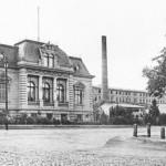 Damals war's Guben: Es ist Gubens alte Klostervorstadt