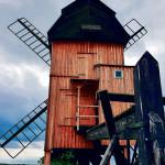 Mühlenschau am Pfingstmontag