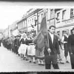 Bergmannstag in Steinitz