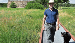 Vetschau: Die neue alte Slawenburg Raddusch