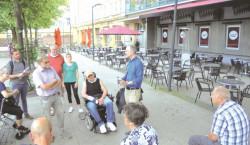 Cottbus: OB schläg Dezernat für Wirtschaft vor