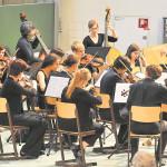 Senftenberg: Pflege jetzt Ausbildungsgang