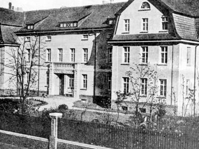 Bilder aus dem alten Spremberg: Dieses ganz besondere Krankenhaus