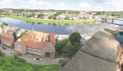 Die Elbe: Von Meißen zur Elster